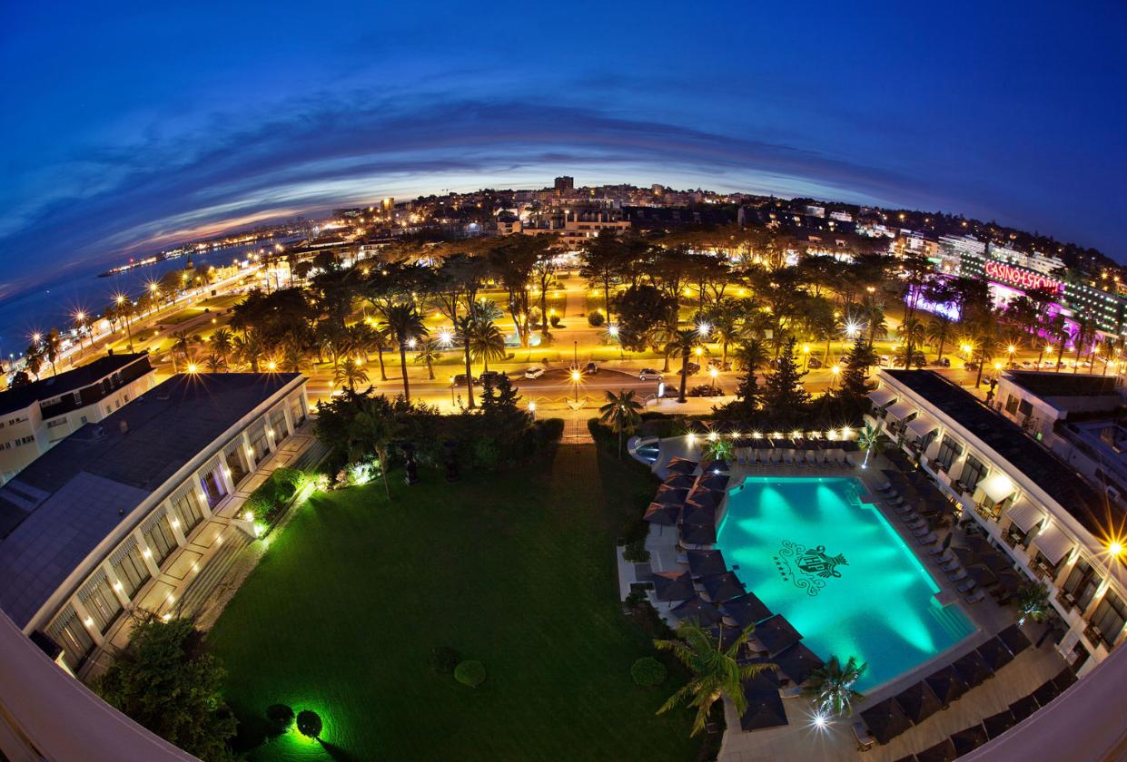 Jardim Palácio Estoril